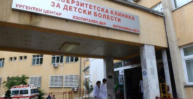 Долго очекуваниот оддел за интензивна нега на Детска клиника од денеска почнува со работа