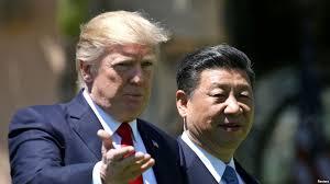 Трамп и Џинпинг  Северна Кореја треба да престане со провокативното однесување