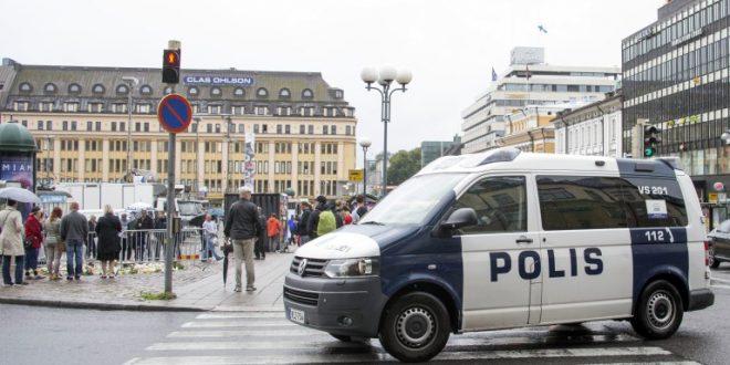 Нападот во Финска се истражува како терористички акт