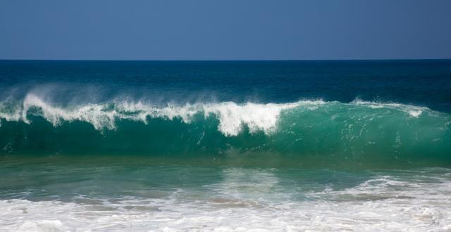 Јапонците произведоа струја со помош на океанот