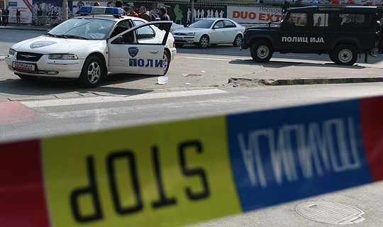 Во 9 сообраќајки во Скопје  четири лица се полесно повредени