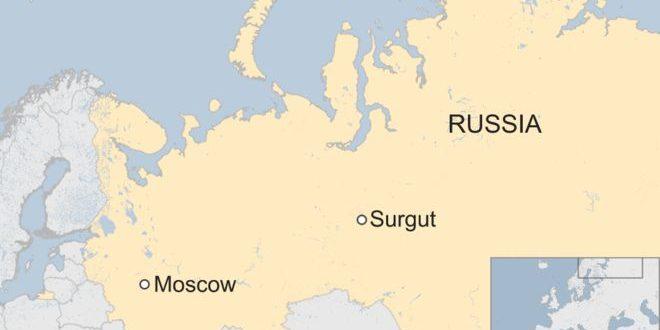 Локален жител е напаѓачот во Русија
