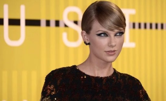 Тејлор Свифт руши рекорди со новиот албум