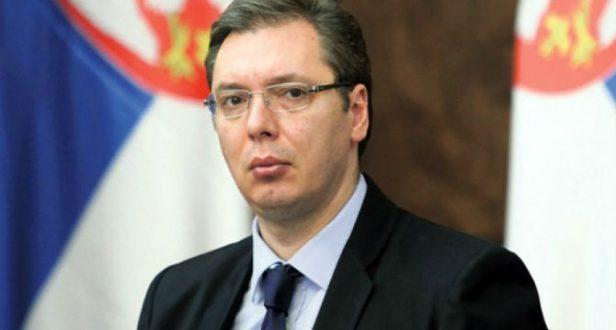 Вучиќ: Ми здосади да ми држат лекции за Русија и Кина, а повеќе од мене се среќаваат со Путин и Си