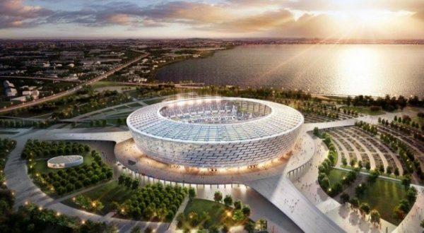 Баку ќе биде домаќин на финалето на Лигата на шампионите во 2019 година