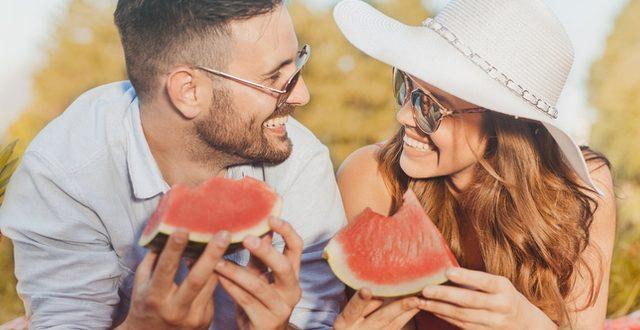 Тест  Изберете го овошјето и видете каков љубовник сте