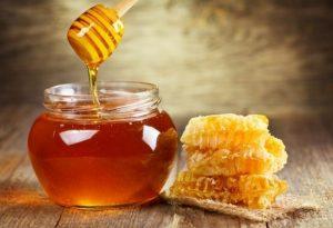Што може да се третира со мед?