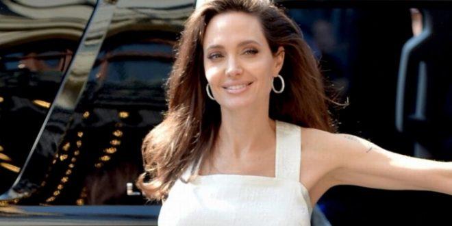 Дали Анџелина и Бред Пит се заедно  Актерката е понеодолива од кога било