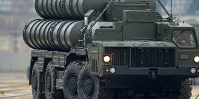 Турција уплати депозит за купување руски ракетни системи С 400