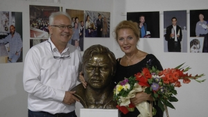 Бошковиќ од Србија   Лауреат на ФКТ Ристо Шишков Струмица
