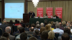 Македонците по 30 години ќе го стигнат сегашниот европски стандард