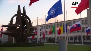 Меѓународната заедница ја гледа Македонија во ЕУ и НАТО