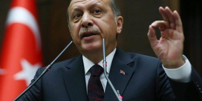 Ердоган го критикува Западот  Склучив договор за С 400  а тие полудеа  зарем да чекаме за нашата безбедност