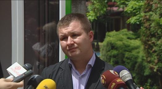 Во Центар градоначалничката битка за СДСМ ќе ја бие Саша Богдановиќ