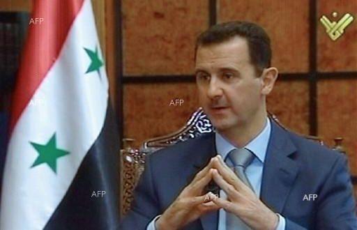 Башар Асад  Сирија стабилно се движи кон победа