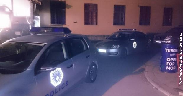Во полициска акција во Косово приведени секретари на огроноци на српскиот Црвен крст