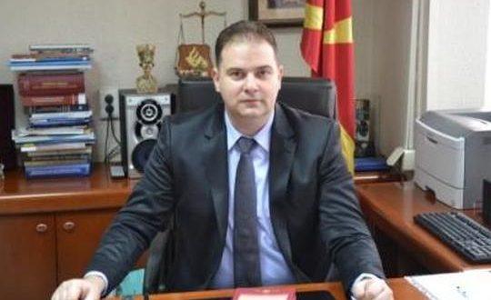 Поранешниот шеф на Кривичниот суд  Панчевски  осуден за мобинг