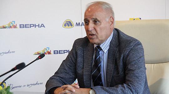 Јосифовски бара промени во законите за нафтениот сектор