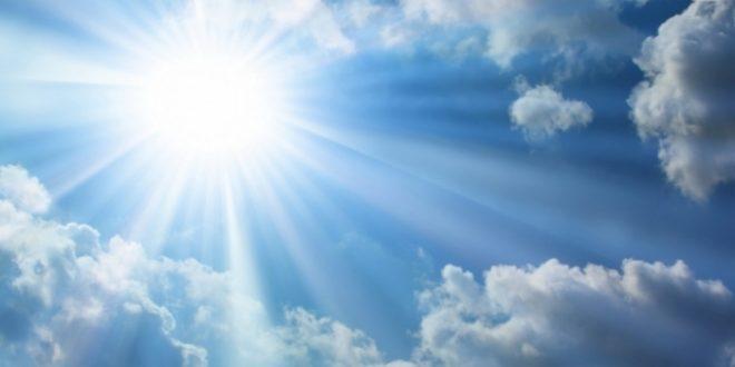 Сончево со температура до 11 степени