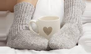 Вие не може да верувате, но спиењето со чорапите е многу корисно
