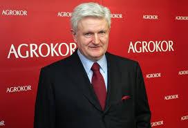 Бизнис   свет  Сбербанка  поднесе кривична пријава против сопственикот на  Агрокор   Ивица Тодориќ