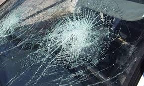 Еден загинат  тројца потешко и осум полено повредени во 13 сообраќајки во Скопје