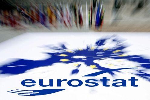 Евростат  Зголемен бројот на вработени на ниво на ЕУ