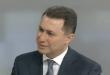 Груевски: За пораз на избори најодговорен е лидерот на партијата