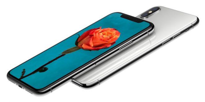 Безжично полнење  отклучување со поглед  виртуелни фотографии  Што нуди новиот iPhone X