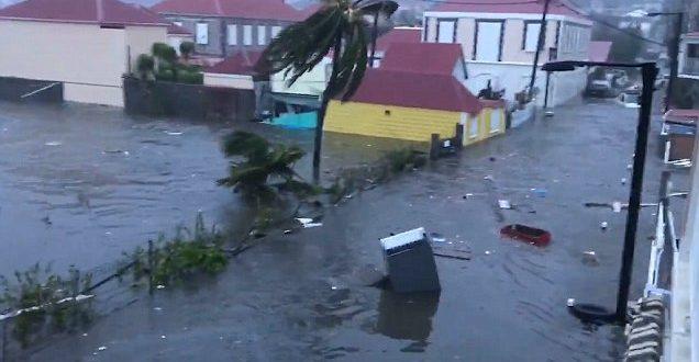 Ураганот Ирма однесе 55 жртви и огромна матерјална штета