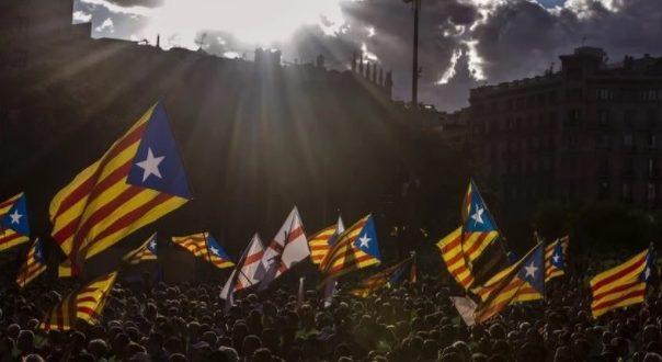 Уставниот суд на Шпанија го забрани референдумот  Шпанија е неделива