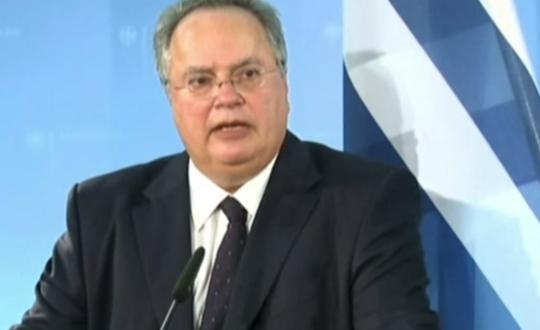Коѕиас оценил дека преку  пакет преговори  може да се реши спорот за името