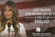 Откако им се закани со тужба тргнати билбордите со Меланија Трамп од Загреб
