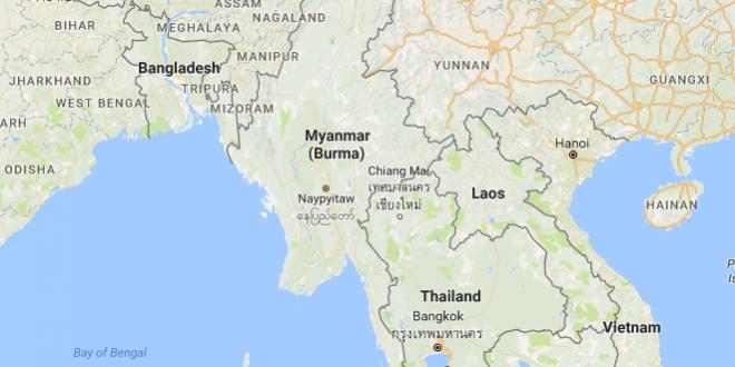 Гутереш  Раселувањето на Рохинџа муслиманите е етничко чистење