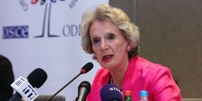 ОБСЕ ОДИХР со 336 набљудувачи ќе ги набљудува локалните избори