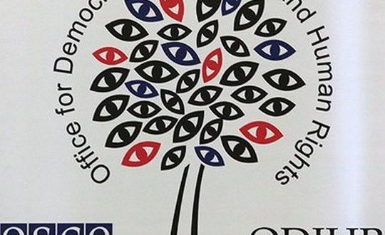 ОБСЕ ОДИХР со 336 набљудувачи ќе ги следи локалните избори