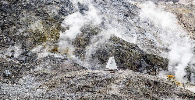 Загинаа три члена од едно семејство во вулкан во Италија