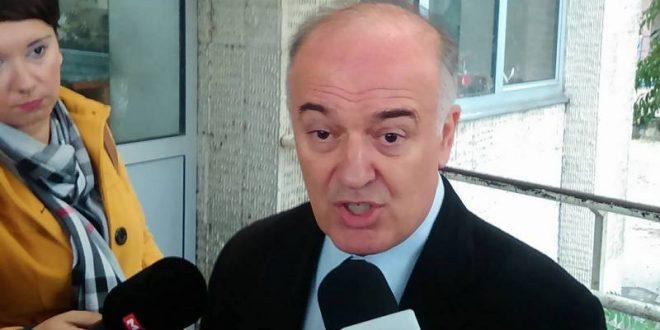 """Утре се очекува пресуда за Владимир Талески обвинет во """"Транспортер"""""""
