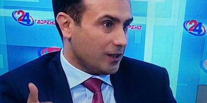 Андреј Жерновски ја повлекува кандидатурата и влегува во СДСМ