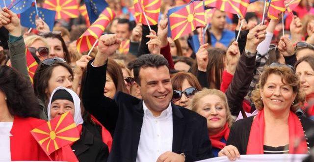 """Заев за """"Српска економија"""": Да ги оставиме старите балкански поделби и политики!"""