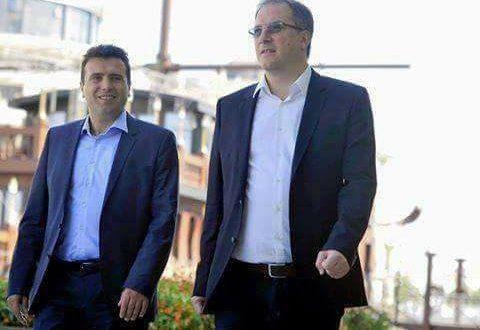 Жерновски замина во СДСМ  ќе добие висока државна функција