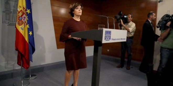 Мадрид се прашува  Пучдемон  знае ли  каде се наоѓа  каде оди и со кого