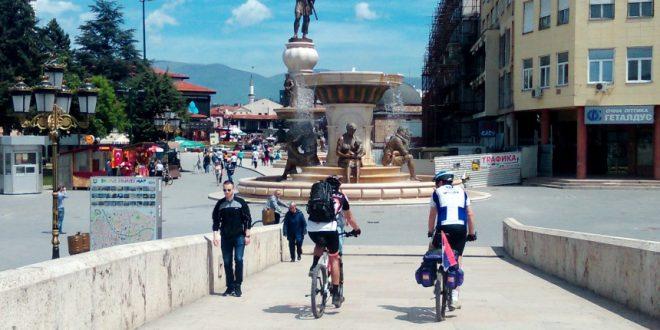 Бројот на туристи зголемен за 15 8 отсто во првите осум месеци во однос на лани