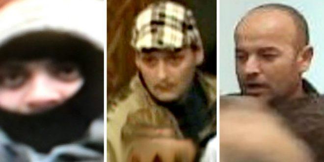 Со помош од граѓаните уапсени се тројцата насилници од 27 април