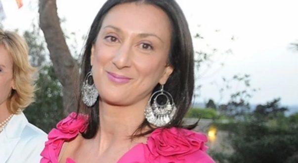 Детали од ликвидацијата на Малта  Новинарката која ги разоткри  Панама долументите  брутално убиена во автомобил