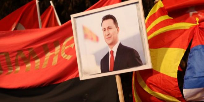 Темелковски  Да не беше Никола Груевски  Република Македонија ќе се викаше Република Тенџере