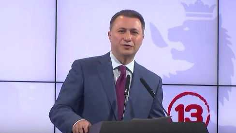 Има одоговорност  Грувски по големиот пораз не одговори на прашањето за оставка