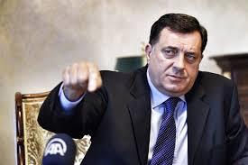 Додик: Ердоган е голем државник, но не треба да се меша во внатрешните односи на БиХ