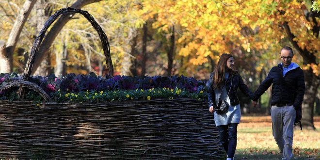 Есента им носи убави и романтични моменти на овие хороскопски знаци