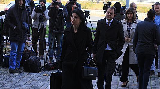 Фетаи побара притвор за обвинет во  Шлаканиците   затоа што ларингит не е оправдание за отсуство
